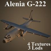 G222 3d model