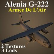 G222 CTM 3d model
