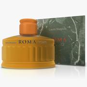 Roma Uomo Parfym 3d model