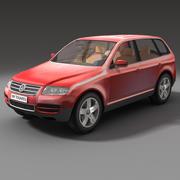 SUV 3d model
