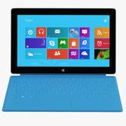 Microsoft Surface 2 3d model