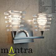 MANTRA KEOPS 3d model
