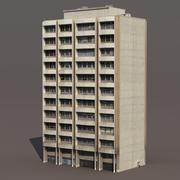 住宅#10 3d model