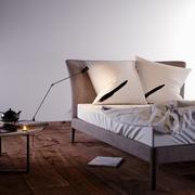 B&B Italia Febo Bed 3d model