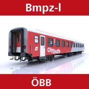 Bmpz-lÖBB 3d model