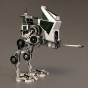 ATRT Walker 3d model