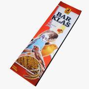 Bar Klas Box Food for Parrots 3d model