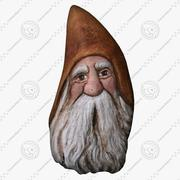 FG Gnome1 3d model