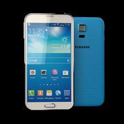 Samsung Galaxy S5 modelo 3d