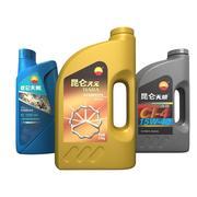 潤滑油ボトル 3d model