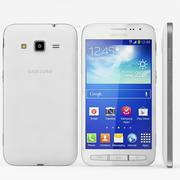 Samsung Galaxy Core Advanced modelo 3d