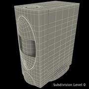 Hareket Dedektörü LaserShield 3d model