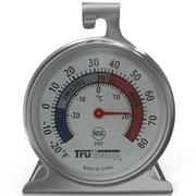 Koelkast vriezer thermometer 3d model