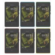 Nokia Asha 500 Dual Sim 3d model