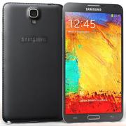 Samsung Galaxy Note 3 Neo 3d model