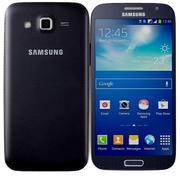 Samsung Galaxy Grand 2 preto 3d model