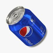 Pepsi 3d model