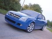 Opel Vectra 3d model