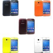 Samsung Galaxy Star Pro S7260 Todos los colores modelo 3d