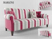 Marione 3d model