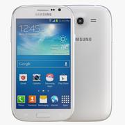 Samsung galax grand neo 3d model
