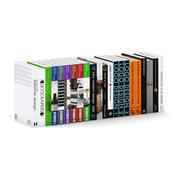 Architecture and Design Books 2 3d model