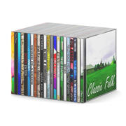 CD Müzik Seti 2 3d model