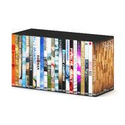 DVD Movie Set 2 3d model
