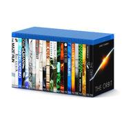 Zestaw filmów Blu-Ray 2 3d model