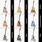 Gibson Les Paul Collection 3d model