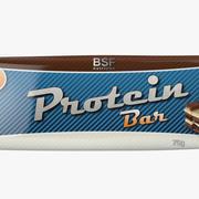 Protein bar 3d model