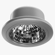 Architectural Light 44 (Lamp) 3d model