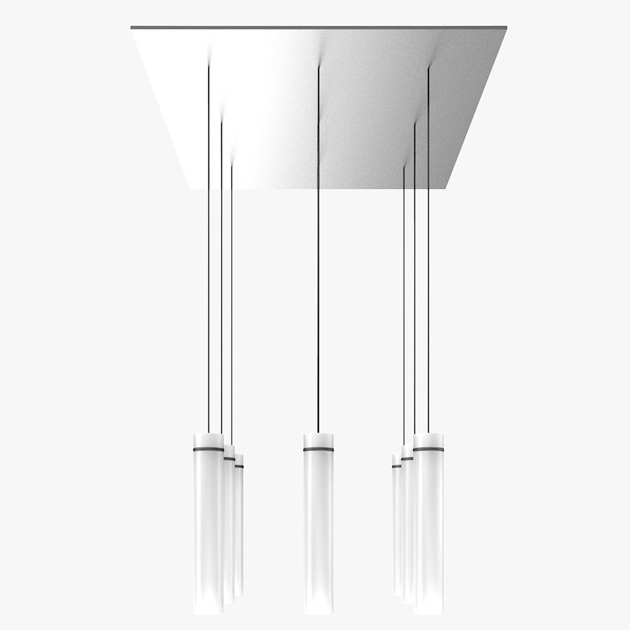 Architectural Light 59 (Lamp) royalty-free 3d model - Preview no. 2