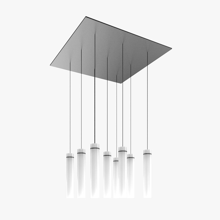 Architectural Light 59 (Lamp) royalty-free 3d model - Preview no. 1