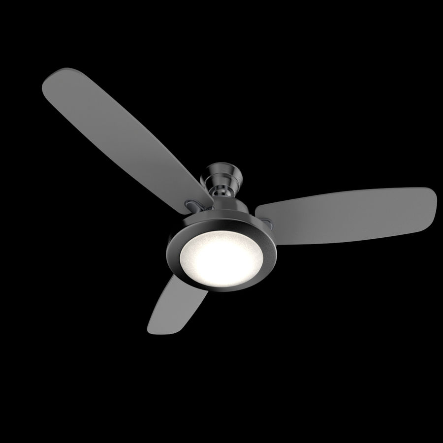 Architectural Light 80 (Lamp) royalty-free 3d model - Preview no. 4