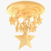 Architectural Light 99 (Lamp) 3d model