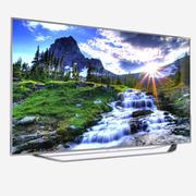 삼성 55 인치 TV 3d model