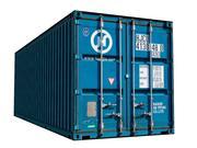 Contentor de carga 2 3d model