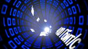 デジタルトンネル 3d model