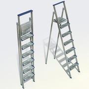 Leiter 3d model