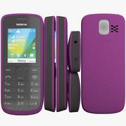 Nokia 114 3d model