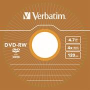 DVD RW Disc 3d model