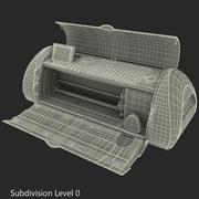 Cricut Expression 전자 절단기 3d model