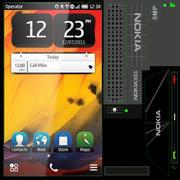 诺基亚603 3d model