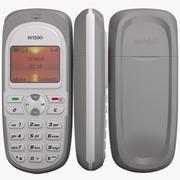 Sendo S1 3d model