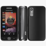 Samsung Star 3d model