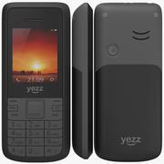 Yezz Chico 2C YZ202 3d model