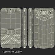 베르 투 별자리 퀘스트 3d model