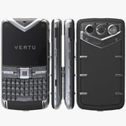Vertu Constellation Quest 3d model