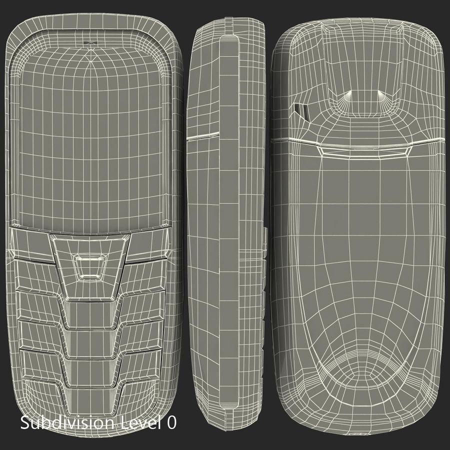 Sendo K1 royalty-free 3d model - Preview no. 1